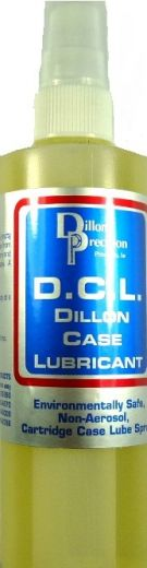 Dillon Case Lube