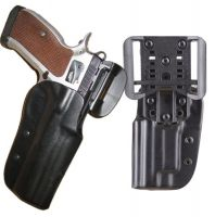 BladeTech DOH Dropped & Offset Holster