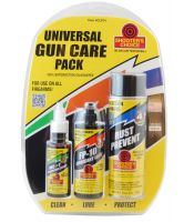 Universal - Gun Care Pack
