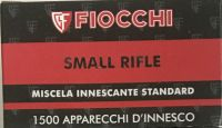 Fiocchi Zündhütchen SMALL RIFLE